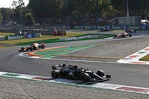 PLACAR F1: Bottas se aproxima de Hamilton, Verstappen aumenta vantagem e cai a última invencibilidade; confira duelos internos