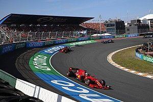 Ferrari-duo weet niet wat er mis ging in Zandvoort