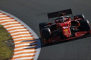 LIVE Formula 1, Gran Premio d'Olanda: Gara