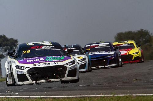 GT Sprint Race Special Edition: confira o regulamento exclusivo da final em Potenza