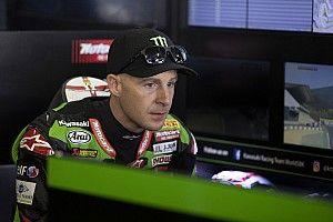 Rossi lamenta que Rea no haya tenido una chance real en MotoGP