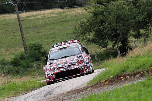 12 samochodów Rally1 w sezonie 2022?