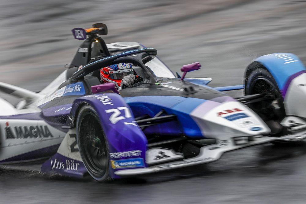 BMW Jadi Partner Balapan Penutup Musim Formula E di Berlin