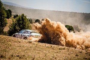 Nadchodzi nowa Skoda Fabia Rally2