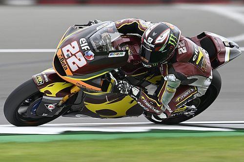 Moto2, Aragon: Lowes beffa Gardner e si prende la pole