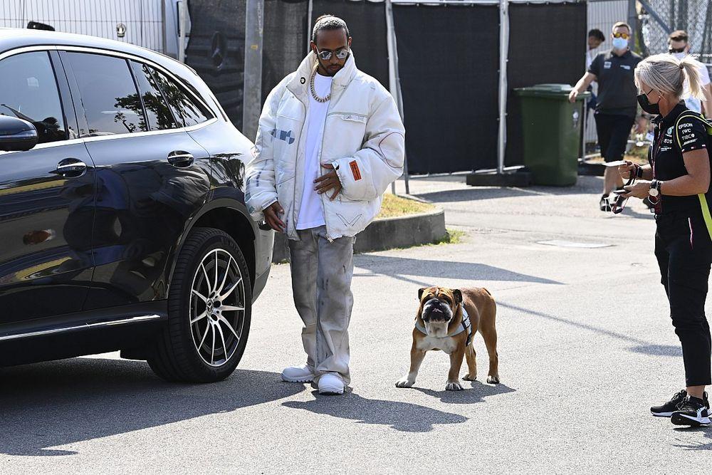 Hamilton puede llegar a final de año sin sanción por motor