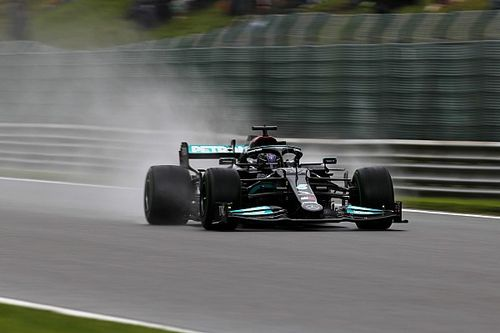 """Hamilton: """"Forse il nostro assetto funzionerà meglio domani"""""""