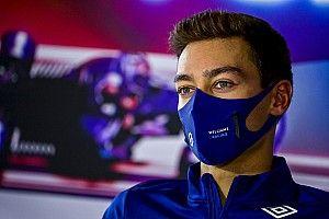 F1: Russell diz que Mercedes garantiu que ele não será segundo piloto em 2022