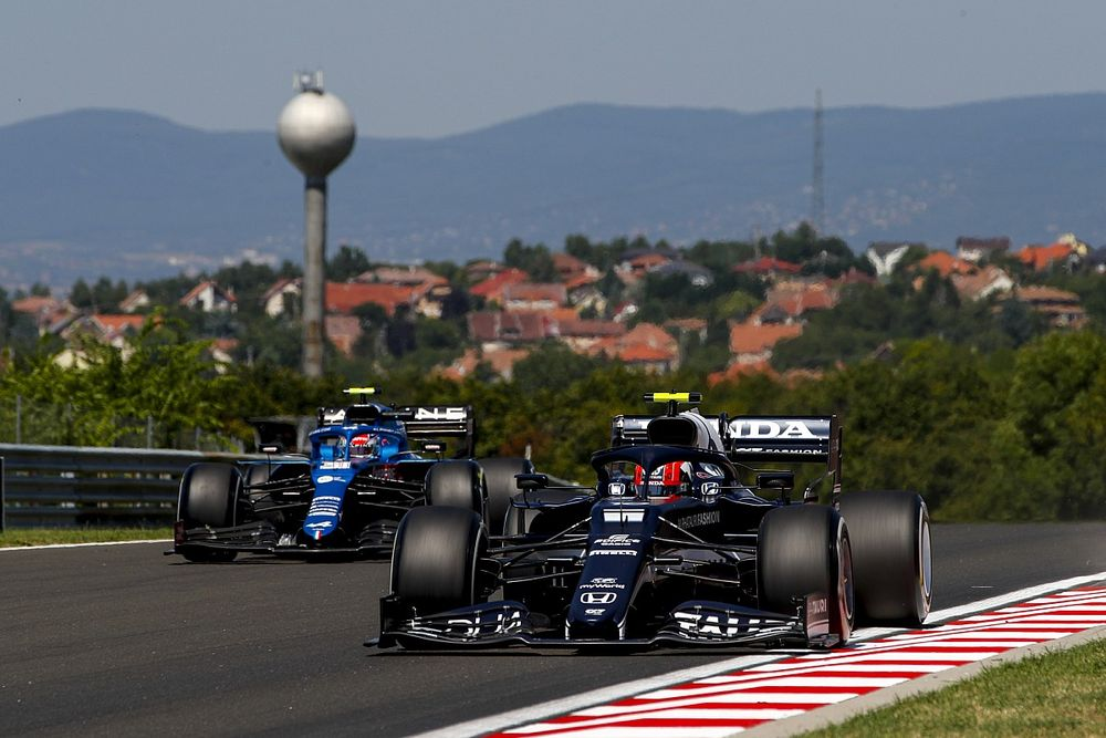 Hungarian Grand Prix qualifying – Start time, how to watch, channel