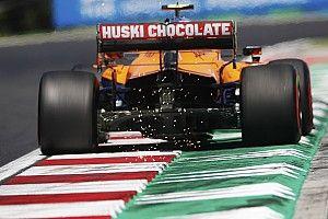 """McLaren: """"Güncelleme getirmeyi sürdüreceğiz"""""""
