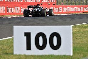 Así vivimos la clasificación para el GP de Hungría de F1
