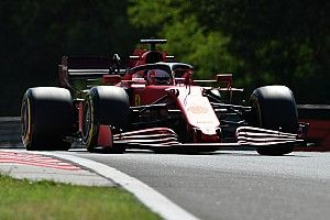 """Villeneuve: """"Ferrari, geçmişteki karmaşanın bedelini ödüyor"""""""