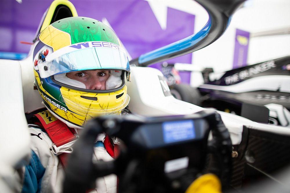 W Series Spa crash underlines modern car safety advances - Visser