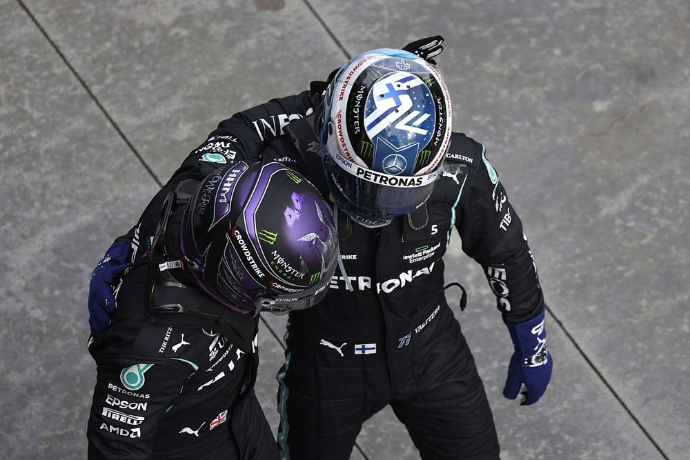 How F1's pole winner approach undermines drivers