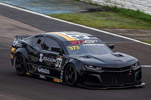 GT Sprint Race: Superação marca etapa de Tarumã para Rapha Teixeira