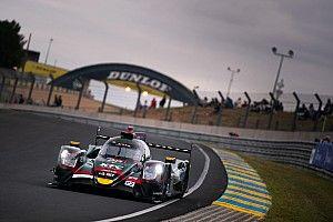 Hasil Le Mans 24 Hours: #7 Toyota Meraja, #28 JOTA Podium Kedua