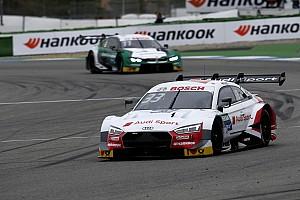 René Rast insaziabile, vince anche Gara 1 ad Hockenheim