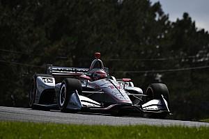 Power piega Rossi e centra la pole numero 57 a Mid Ohio