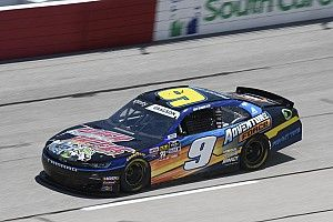 With help from Dale Jr., Noah Gragson hoping for Darlington win