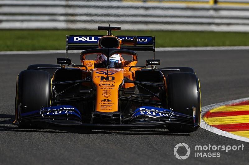 Sainz y los Renault penalizarán por llevar nuevo motor
