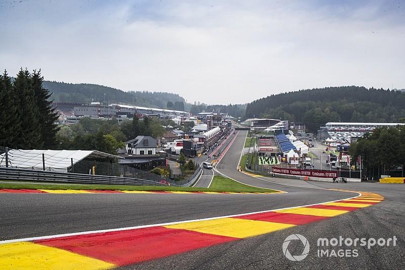GP de Bélgica: accidentes históricos y la curva más desafiante