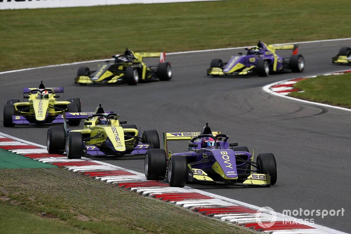 W Series нацелилась стать гонкой поддержки Формулы 1