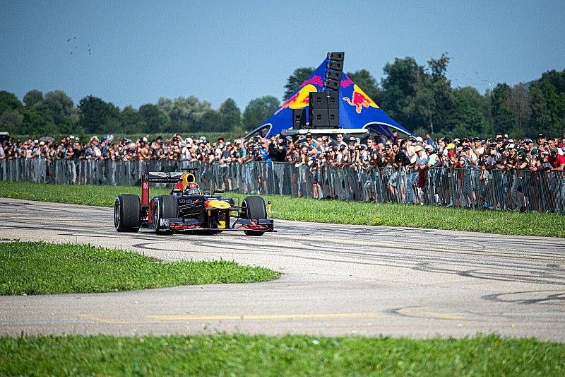 """Buemi : """"Piloter une F1 en Suisse, toujours un moment particulier"""""""