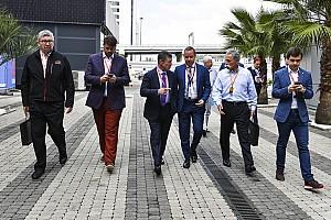 A Forma-1 bevételi jelentése a 2019-es szezon vége előtt