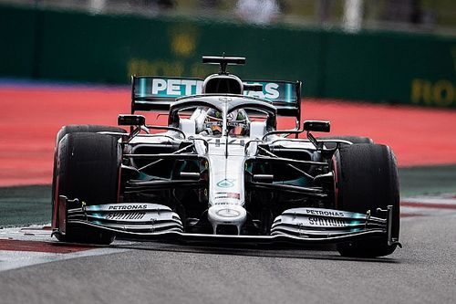 Hamilton: Ferrari jak odrzutowiec