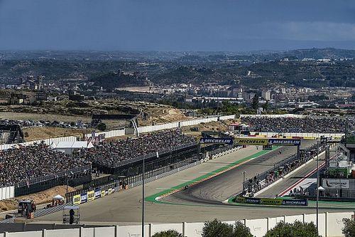 20'000 spectateurs par jour attendus au GP d'Aragón
