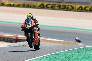 Ducati a Magny-Cours per tenere vivo il mondiale SBK