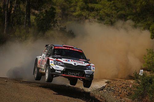 Kajetanowicz wygrywa w WRC 2