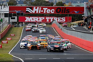 Bathurst 6 Hour moved to November