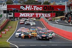 Bathurst 6 Hour nearing 72-car limit