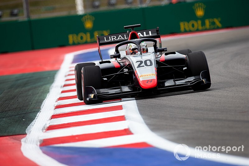 Hitech expands into F2, takes grid to 22 cars