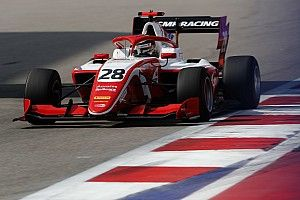 Sochi F3: Armstrong wins, Shwartzman wraps up title