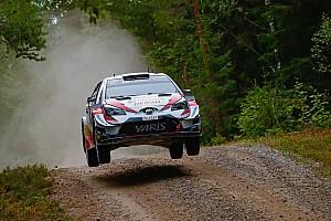 WRC: Rally d'Estonia confermato evento promozionale 2020