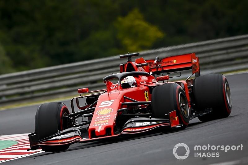 Ferrari: si raffreddano gli entusiasmi, non le speranze