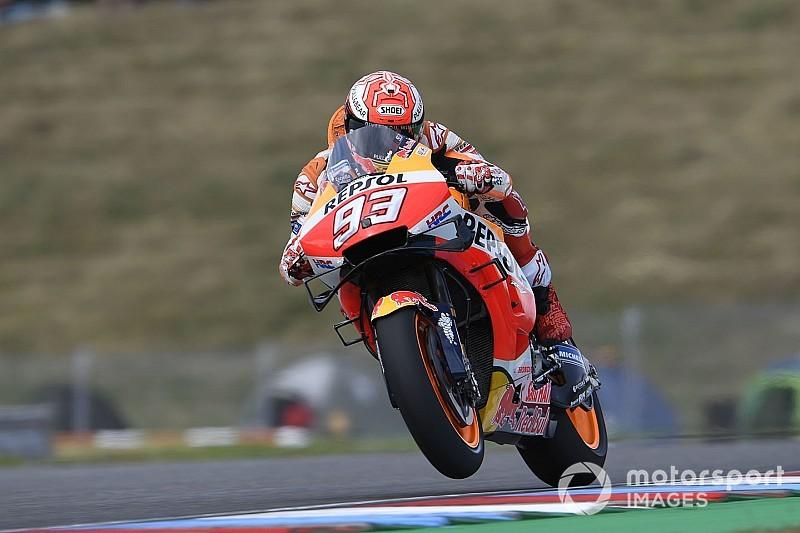 Marquez magára haragította a Honda-menedzsmentet