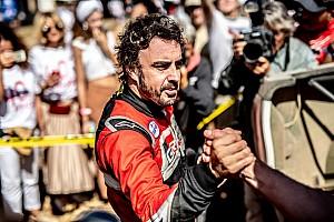 BRÉKING: A Honda vétózta meg Alonso andrettis indulását az Indy 500-on!