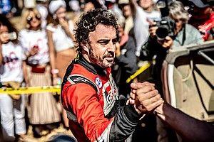Alonso przyjrzy się przepisom