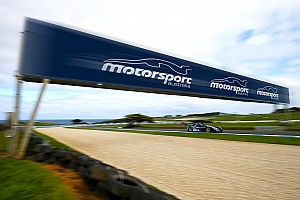 CAMS rebranded as Motorsport Australia