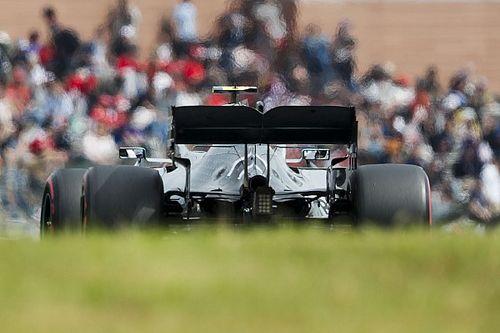 Bottas potenciális pole-ban Hamilton és Verstappen előtt: lemaradt a Ferrari?