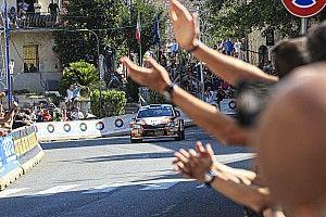 Rally Roma, PS14: Crugnola punta Lukyanuk, Basso ipoteca la vittoria