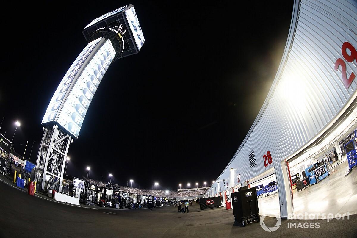 IndyCar bez Richmond