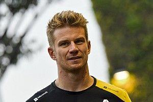 Hülkenberg confirmé chez Racing Point à Silverstone