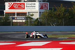 Anticipato il programma di sabato della Formula Regional