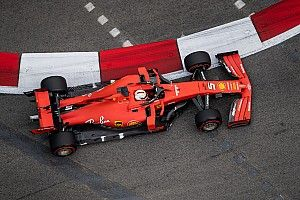 LIVE F1, GP di Singapore: Libere 3