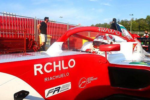 Patrocinadora de Ayrton Senna na Fórmula 3 vai apoiar Enzo Fittipaldi