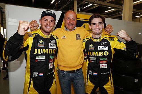 Aftermovie: Racing Team Nederland pakt WEC-podium op Silverstone